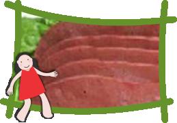 Fígado Bovino